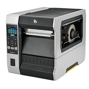 Zebra ZT600 Industrial Printer