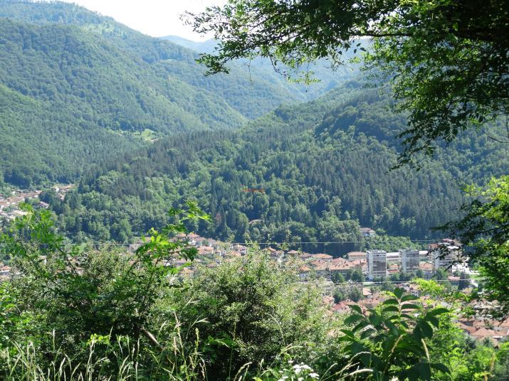 Част от местните породи се отглеждат в Натура 2000, което само доказва, че защитените местности могат да бъдат и икономически изгодни с производство на чисти храни и туризъм.