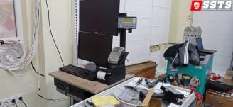 Монтаж на камери и фискална система