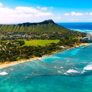 Hawaii Service