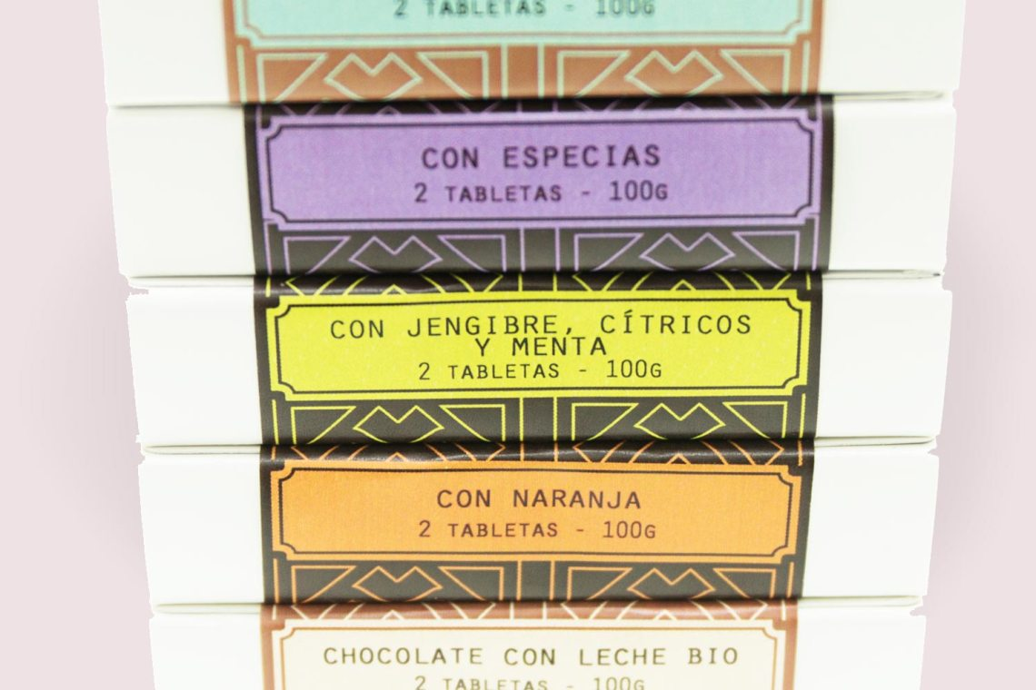 chocolatesisabel tabletas chocolate
