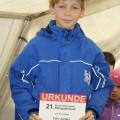Colin - Platz 2 über 5 km