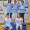 Erfolgreiche Trophy-Teilnehmer
