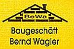 Baugeschäft Wagler