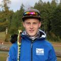 Lukas Fischer, Alpencup Oktober 2016
