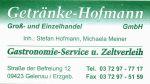 Getränke Hofmann