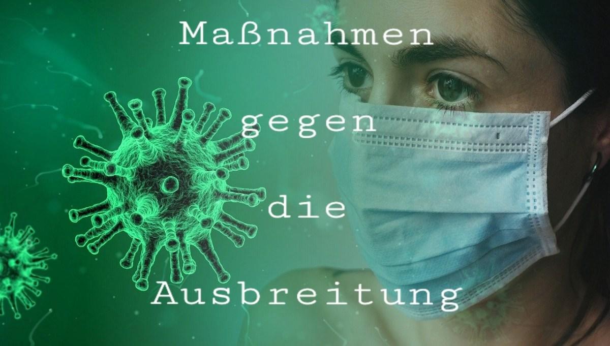 Stadt Höxter ergreift Maßnahmen gegen die Ausbreitung des Coronavirus