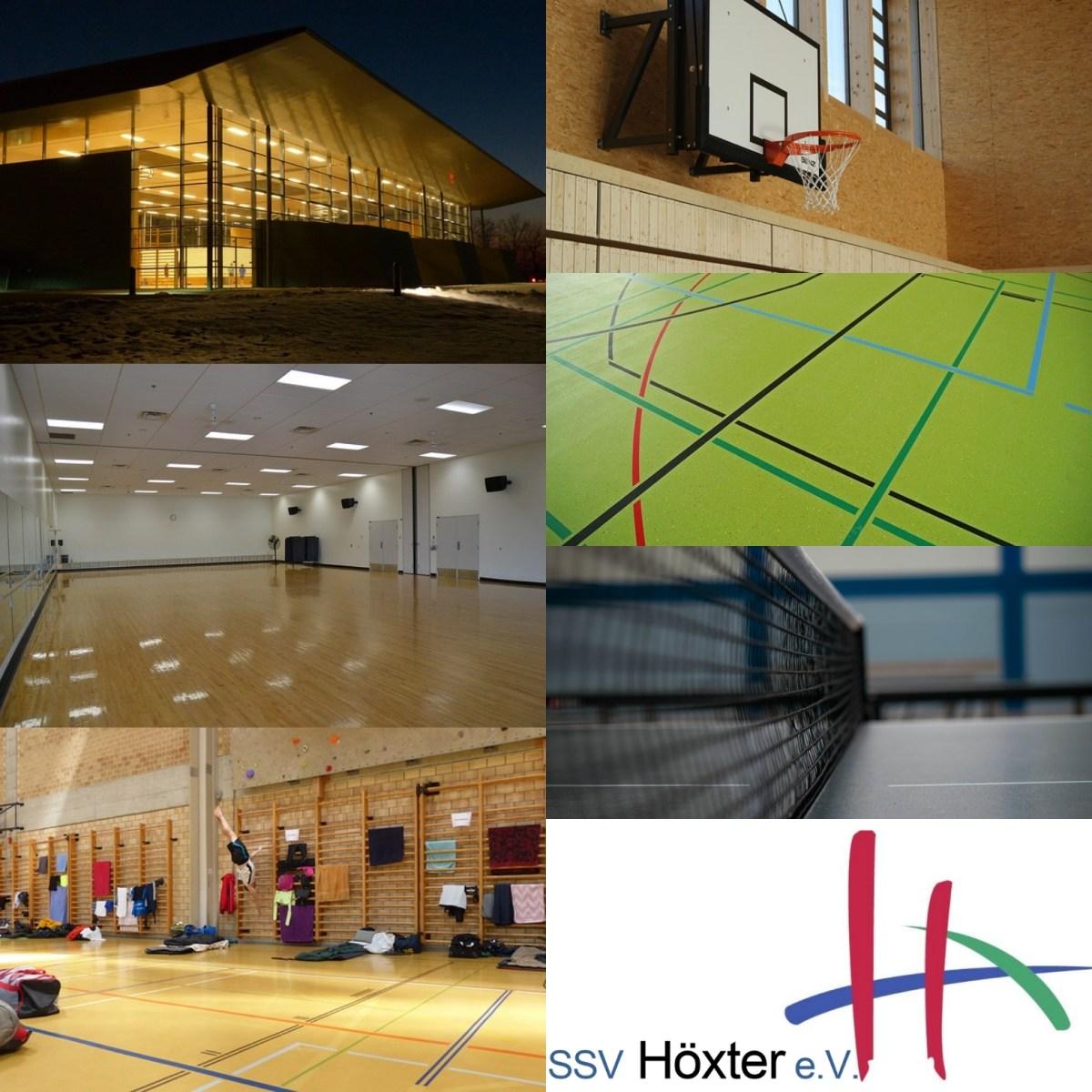 Neues Modul für die Sportstättenverwaltung