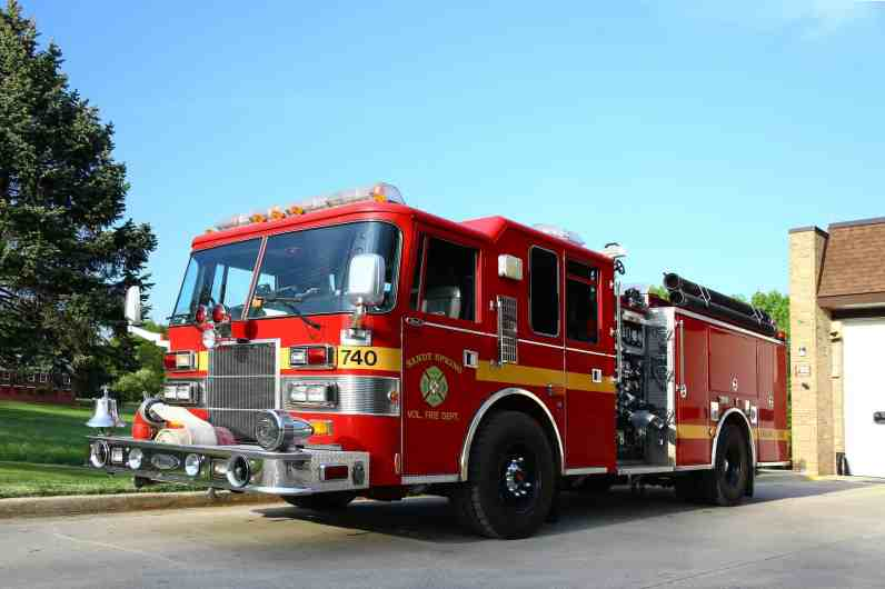 Engine 740