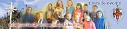 IVE SSVM Apostolados Lituania