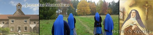 Monastic Formation Meeting in the St. Hildegard of Bingen, SSVM