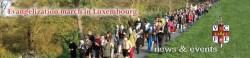 SSVM Luxembourg Evangelization March