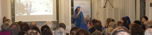Zuster Guadalupe – Aleppo´s christenen leven met een serene vreugde (Katholiek Nieuwsblad)