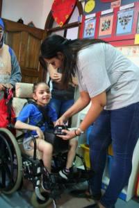 ssvm onlus special needs