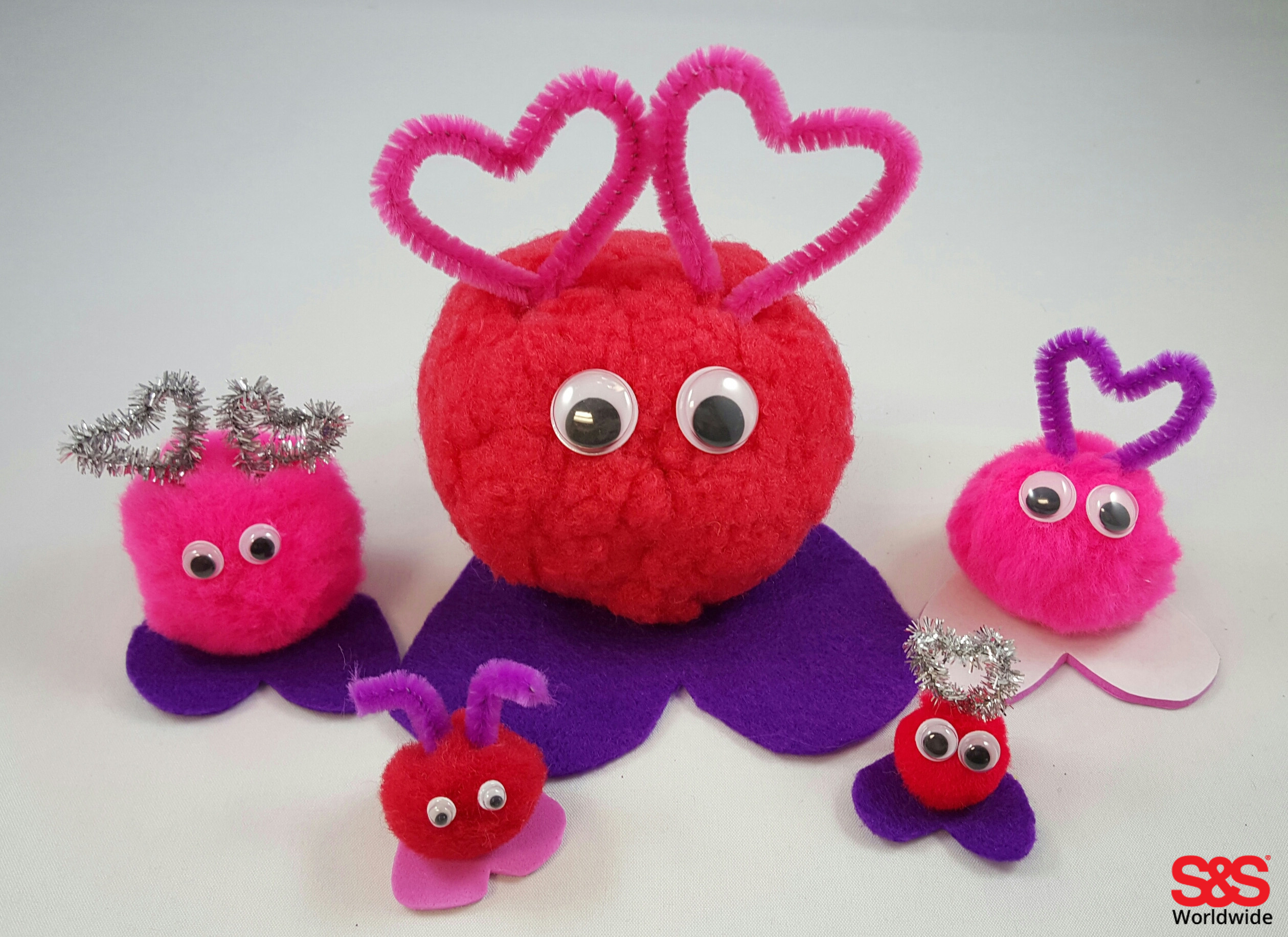 Valentines Day Nursing Home Ideas