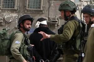 إصابة فلسطينيين بنيران الاحتلال خلال اقتحام مخيم الدهيشة جنوب بيت لحم