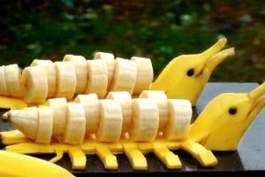 فوائد الموز للصحة العامة للإنسان وقيمته الغذائية