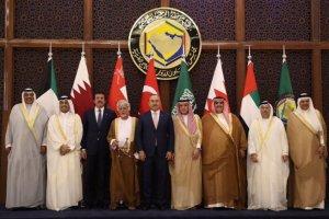 """تركيا :""""70 مليار دولار"""" حجم التجارة مع الدول العربية في 2017"""