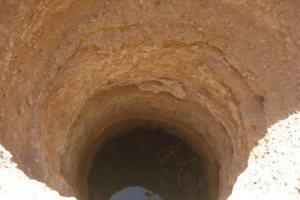 """وزارة الرى تعلن الانتهاء من حفر 1000 بئر مياه جوفية بمشروع """"1.5 مليون فدان"""""""