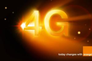 عروض أورانج: عرض Huawei 4G
