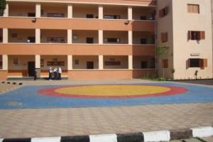 غادة صقر : اُطالب وزير التربية والتعليم إنشاء مجمع مدارس بقرية غيط النصارى