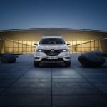 أسعار ومواصفات سيارة رينو كوليوس 2017 KOLEOS