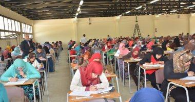 جداول امتحانات نصف العام للمراحل التعليمية الثلاثة ببنى سويف
