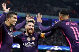 بالفيديو:اهداف برشلونه وإيركوليس في كأس ملك اسبانيا