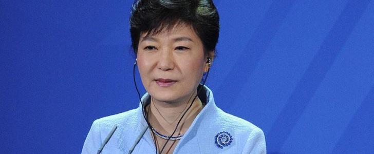 عاجل : السلطات الكورية القبض على ابنه صديقة رئيسة كوريا الجنوبية !