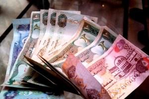 سعر الدرهم الاماراتي اليوم في البنوك والسوق السوداء الثلاثاء 7-3-2017 في مصر