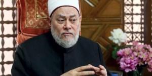 الشيخ علي جمعة