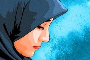 الحائض فى العشر الاواخر من رمضان
