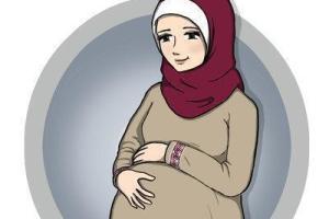 كيف أهتم بنفسى قبل الولادة