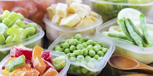 طريقة تخزين الخضروات وحفظها فى الثلاجة