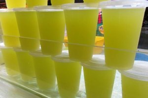 الاضرار الخفية وراء شرب عصير القصب وفوائده