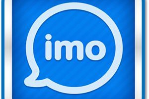 تحميل برنامج ايمو imo Messenger للكمبيوتر
