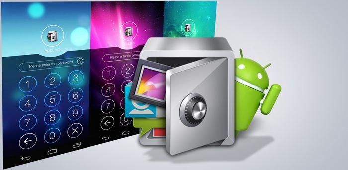 تحميل برنامج AppLock قفل التطبيقات والبرامج برقم سري او بكلمة مرور