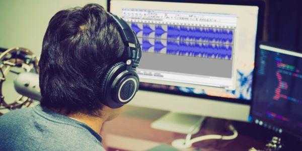 تحميل برنامج اوداسيتي Audacity لتسجيل وتحرير الصوت