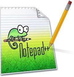تحميل برنامج نوت باد للبرمجة