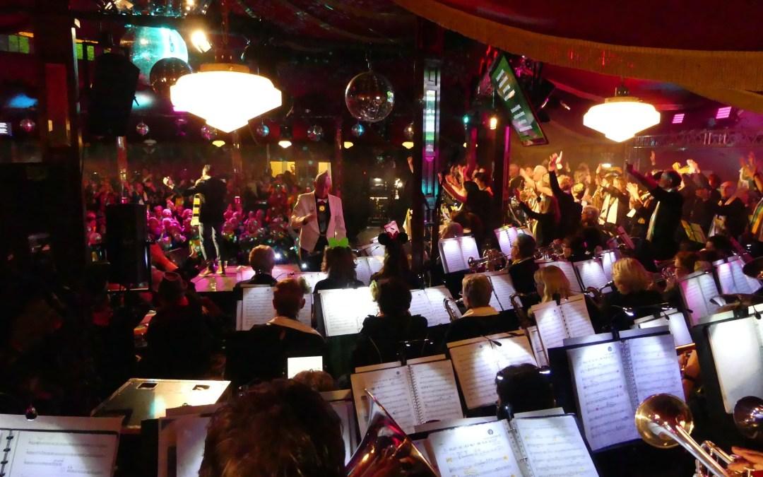 Concert Carnavalesk was weer groots