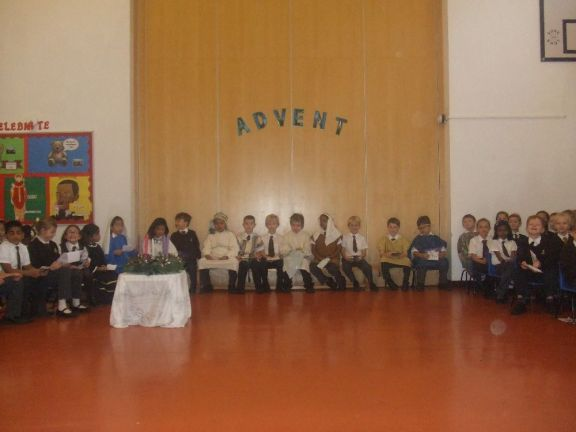 Advent Assembly and Coffee Morning[1]