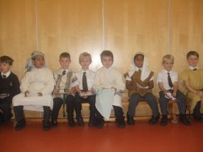 Advent Assembly and Coffee Morning[4]