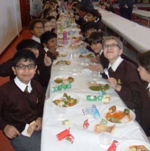 Children's Christmas Lunch 2015[5]