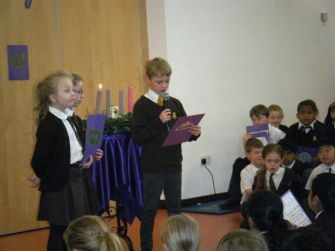 Junior Advent Assembly 2015[3]