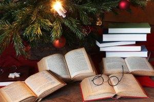 Contes à écouter avant Noël @ Bibliothèque 'Il était une fois' @ Route des Rasses 4