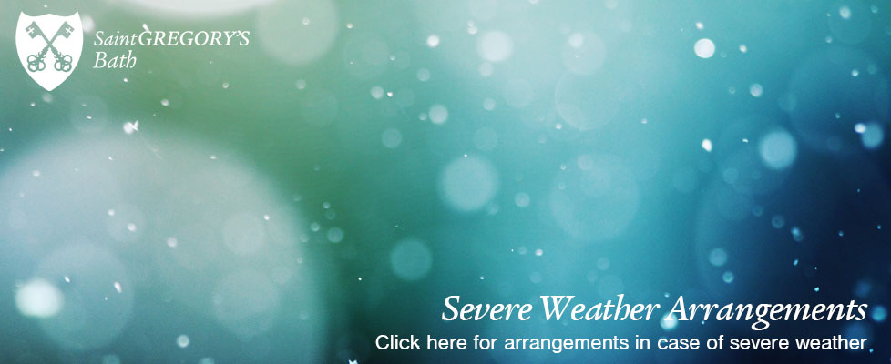Severe-Weather-Arrangements