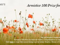 Armistice-100-Prize