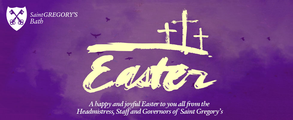 Easter-Message