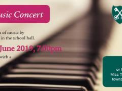 Summer Music Concert 2019