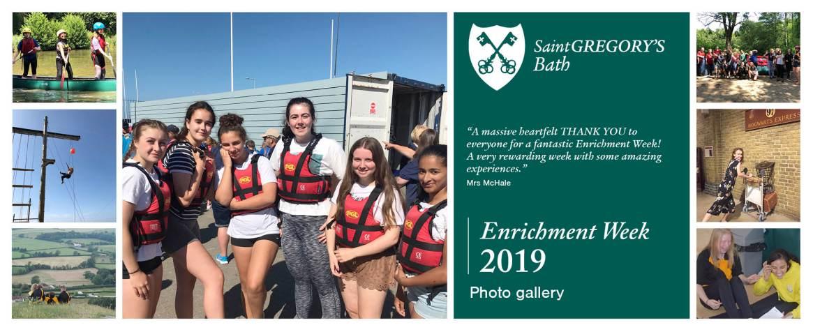 Enrichment Week Slider 2019